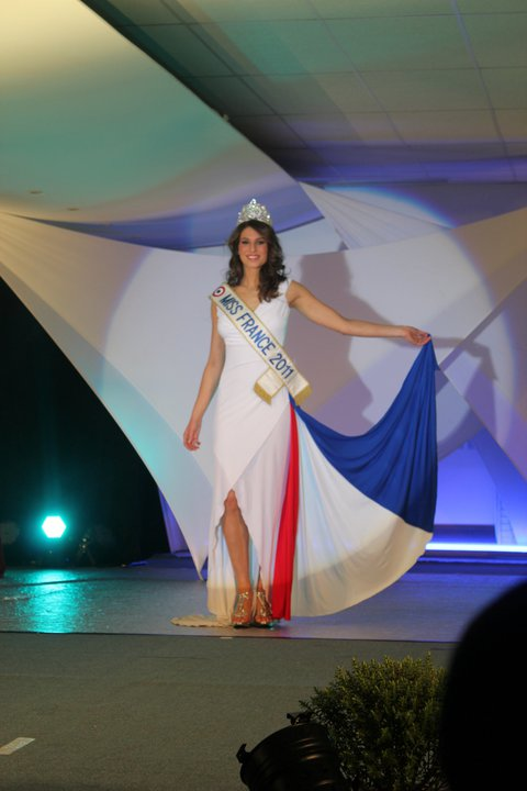 MISS VENDEE 2011à 2015
