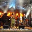 DAVID FACKEURE QUARTET