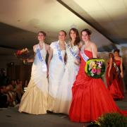 Election MISS VENDEE 2011