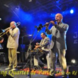 SWING QUARTET DE PARIS