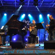 DAVID FACKEURE QUARTET