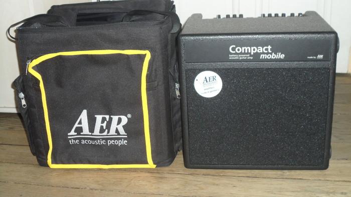 Ampli AER 60