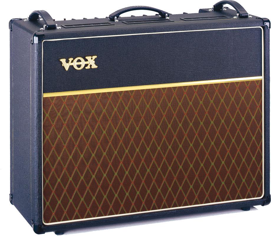 ampli VOX AC30