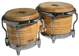 bongos lp serie generation