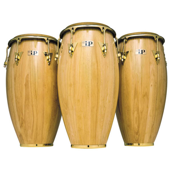 congas LP serie classic