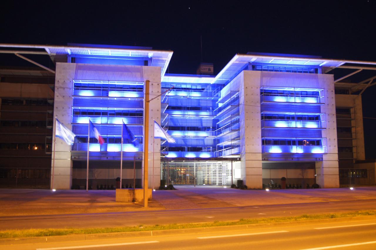 Conseil Général de la CHARENTE-MARITIME 2012