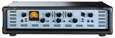 Ampli ASHDOWN EVO III 900