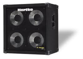 Baffle HARTKE 4G10