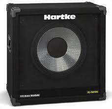 Baffle HARTKE 1G15
