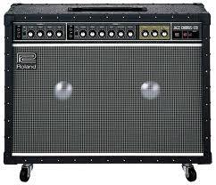 Ampli ROLAND JC120
