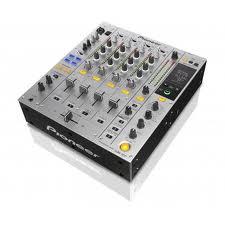 Console de mixage PIONEER DJM850