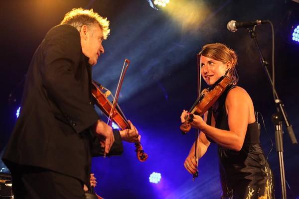 l2010- avec DIDIER LOCKWOOD et AURORE VOILQUE