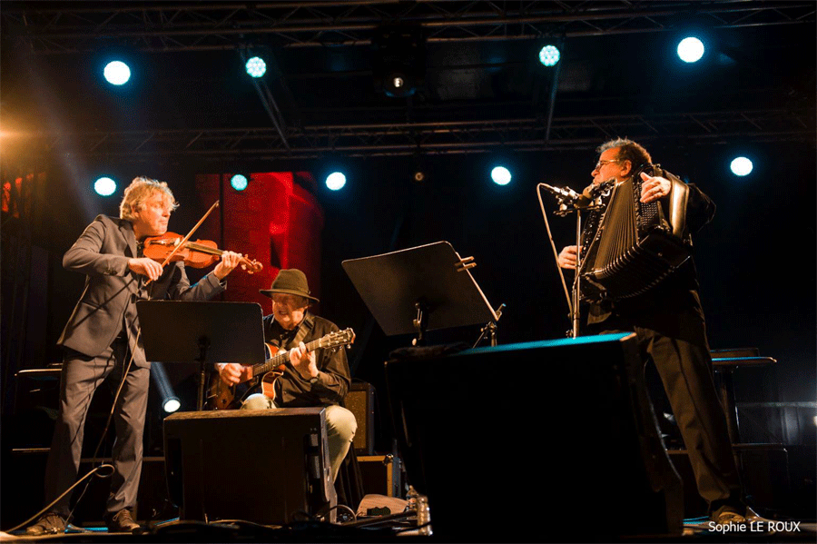 Richard GALLIANO, Philip CATHERINE, Didier LOCKWOOD 17/08/2016