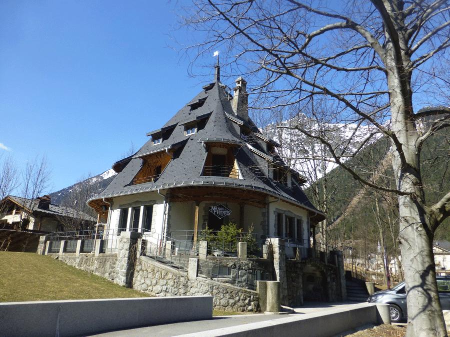Maison-des-Artistes-CHAMONIX