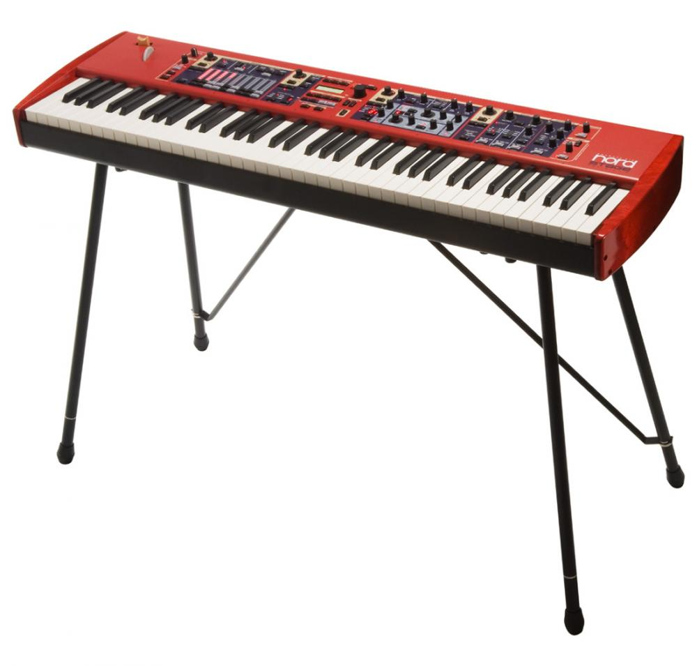 nord lead 76