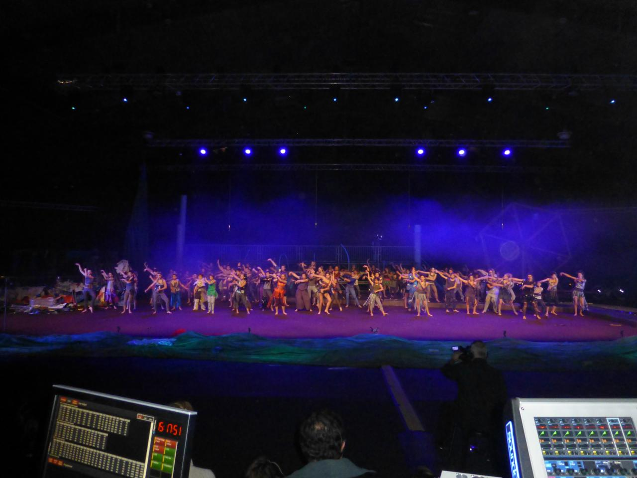 Spectacle 2013