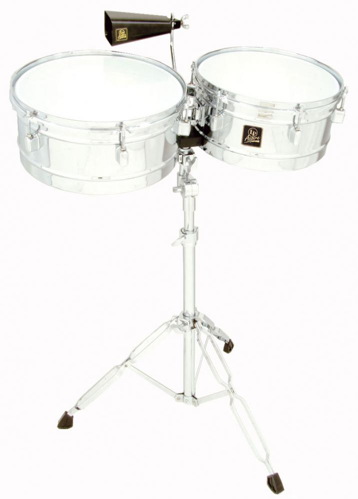 set timbales lp