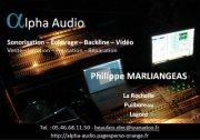 ALPHA-AUDIO BEAULIEU-ELECTRONIQUE