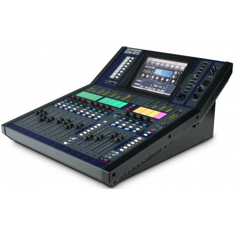 Allen heath ilive r72