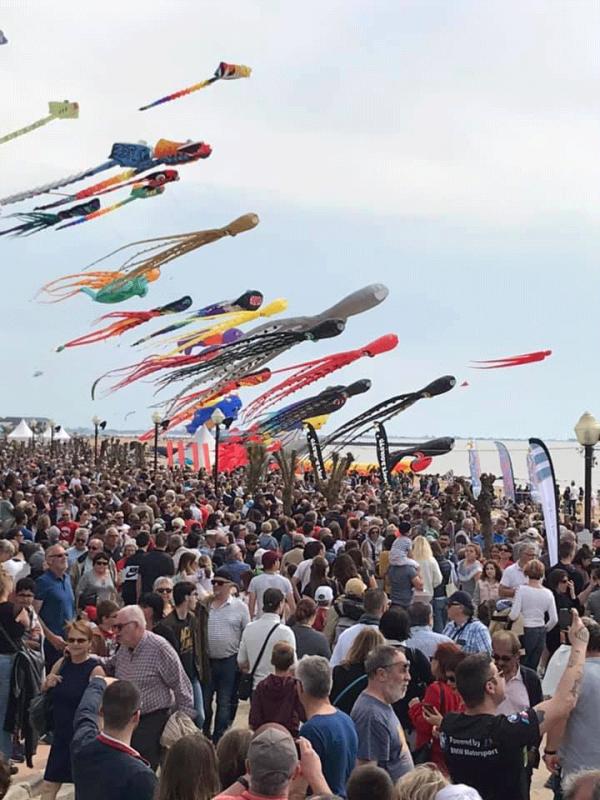 Festival du Cerf-Volant 2019