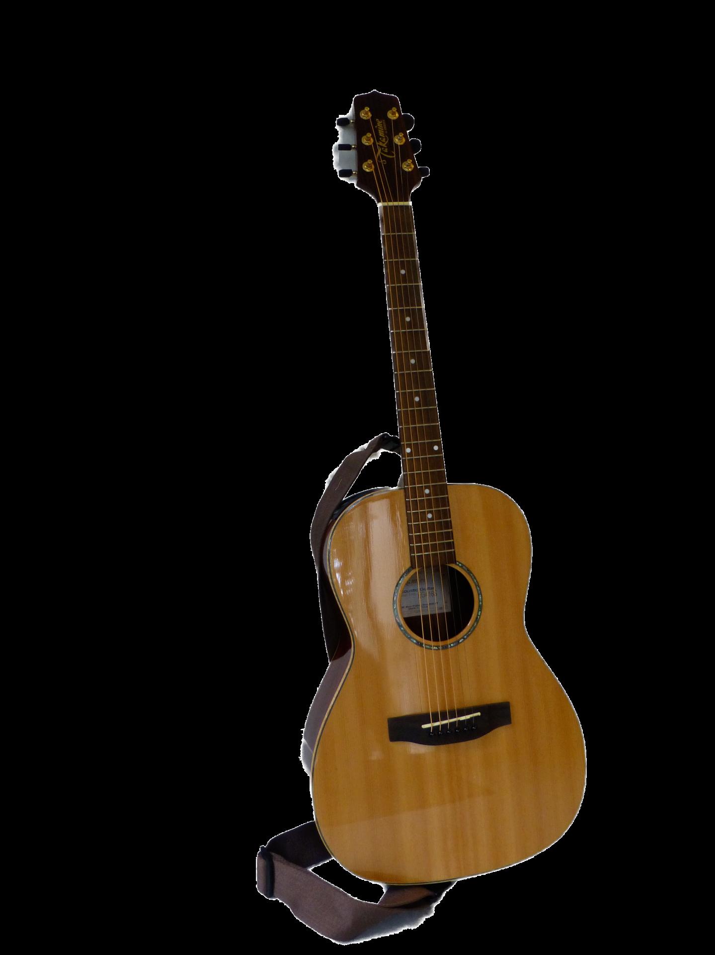 Guitare Electro-acoustique TAKAMINE EG416S NEW YORKER