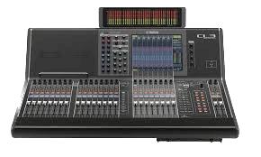 Console YAMAHA CL3