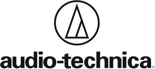 Logo audio technica
