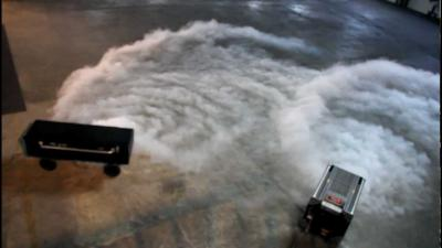 location machine a fumée lourde charente maritime