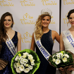 MISS VENDÉE 2018