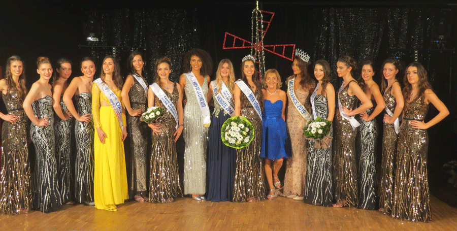 Miss Vendée 2019
