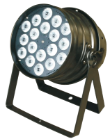 PAR LED 129 FC NICOLS
