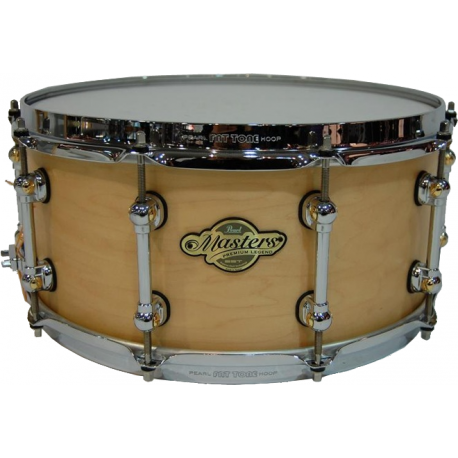 Pearl master prenium legend 14x65 natural