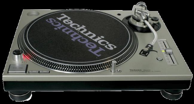 location platine technics sl1200