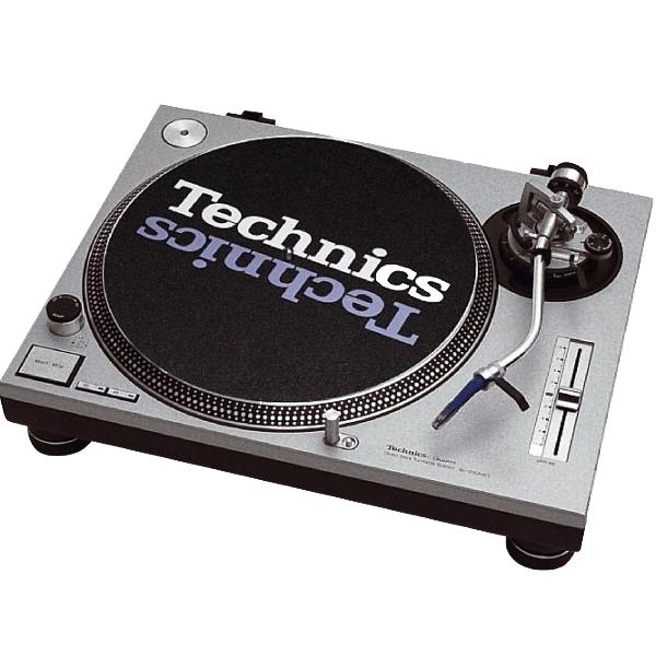 Platine vinyle technics sl 1200mk II