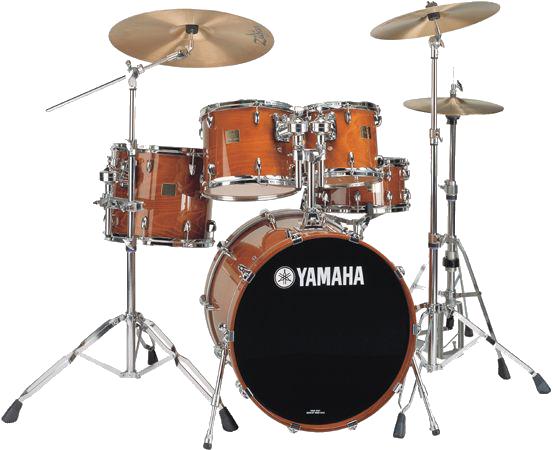 Yamaha beech custom